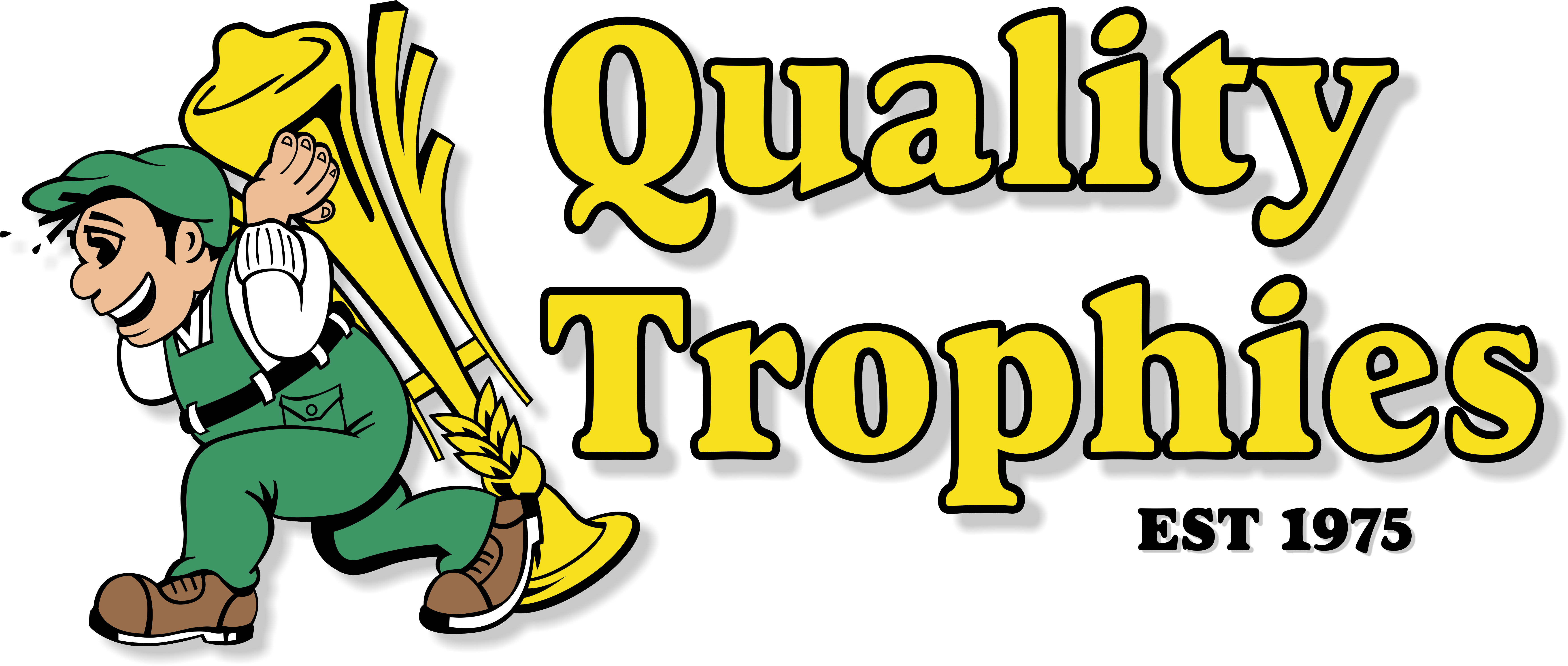 Quality Trophies